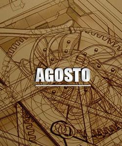 Agenda del mese di Agosto - Storia Rinascimentale