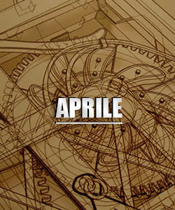 Agenda del mese di Aprile - Storia Rinascimentale