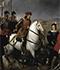 Battaglia - Battaglia di Cerignola