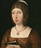 Nascita - Isabella di Castiglia