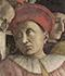 Nascita - Ludovico III Gonzaga