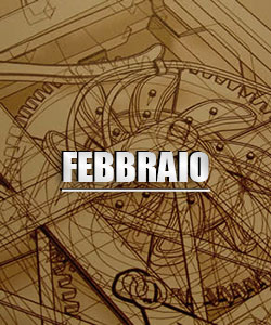 Agenda del mese di Febbraio - Storia Rinascimentale