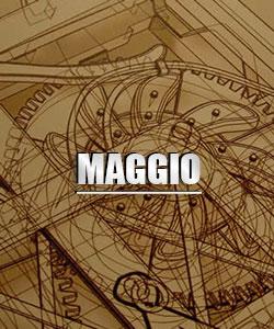 Agenda del mese di Maggio - Storia Rinascimentale