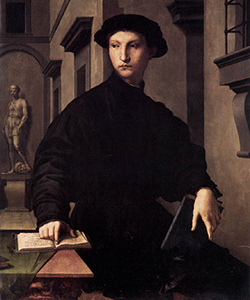 Agnolo Bronzino - Storia Rinascimentale