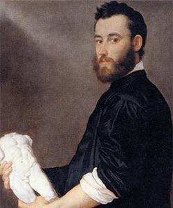 Alessandro Vittoria - Storia Rinascimentale