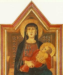 Ambrogio Lorenzetti - Storia Rinascimentale