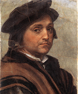 Andrea del Sarto - Storia Rinascimentale