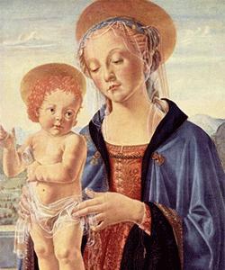 Andrea del Verrocchio - Storia Rinascimentale