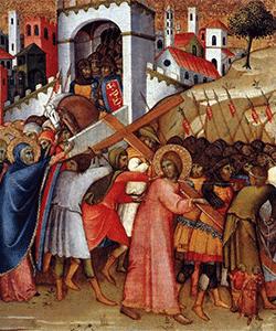 Andrea di Bartolo - Storia Rinascimentale