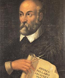 Andrea Palladio - Storia Rinascimentale