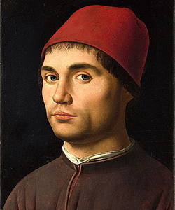Antonello da Messina - Storia Rinascimentale