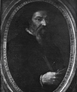 Antonio da Sangallo