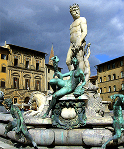 Bartolomeo Ammannati - Storia Rinascimentale