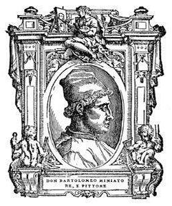 Bartolomeo della Gatta - Storia Rinascimentale