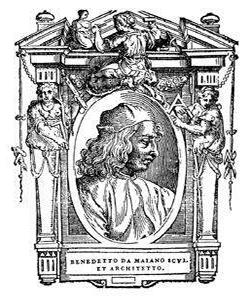Benedetto da Maiano - Storia Rinascimentale
