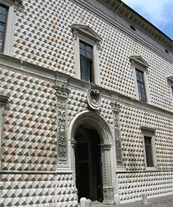 Biagio Rossetti - Storia Rinascimentale
