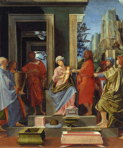 Bramantino - Storia Rinascimentale