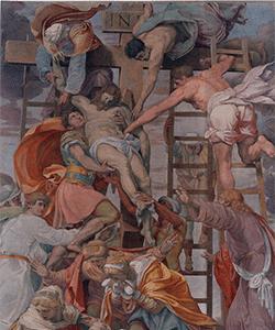 Daniele da Volterra - Storia Rinascimentale