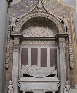 Desiderio da Settignano - Storia Rinascimentale