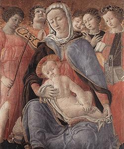 Domenico di Bartolo - Storia Rinascimentale