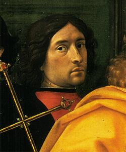 Domenico Ghirlandaio - Storia Rinascimentale