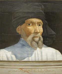 Donatello - Storia Rinascimentale