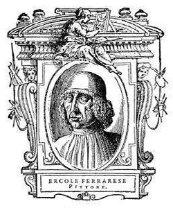 Ercole de Roberti - Storia Rinascimentale