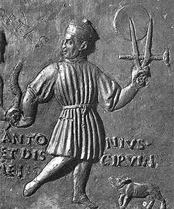 Filarete - Storia Rinascimentale