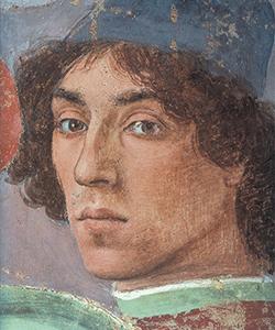 Filippino Lippi - Storia Rinascimentale