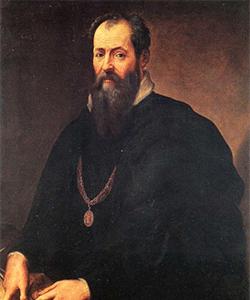 Giorgio Vasari - Storia Rinascimentale