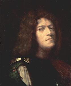 Giorgione - Storia Rinascimentale