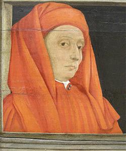 Giotto - Storia Rinascimentale