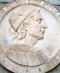 Giovanni Antonio Amadeo - Storia Rinascimentale