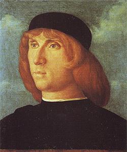 Giovanni Bellini - Storia Rinascimentale