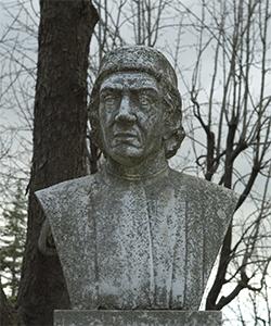 Giovanni Santi - Storia Rinascimentale