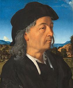 Giuliano da Sangallo - Storia Rinascimentale