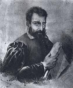 Jacopo Barozzi da Vignola - Storia Rinascimentale