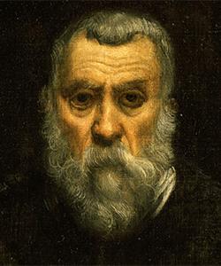 Jacopo Tintoretto - Storia Rinascimentale
