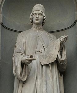 Leon Battista Alberti - Storia Rinascimentale