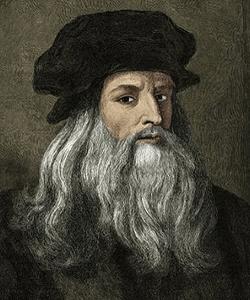 Leonardo da Vinci - Storia Rinascimentale