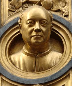Lorenzo Ghiberti - Storia Rinascimentale