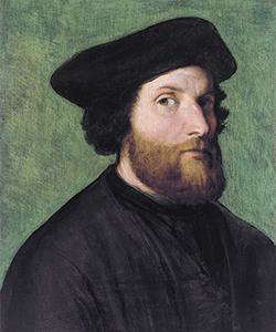 Lorenzo Lotto - Storia Rinascimentale