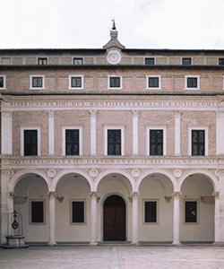 Luciano Laurana - Storia Rinascimentale