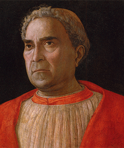 Andrea Mantegna - Storia Rinascimentale