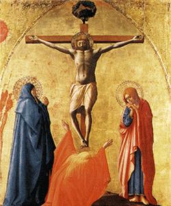 Masaccio - Storia Rinascimentale
