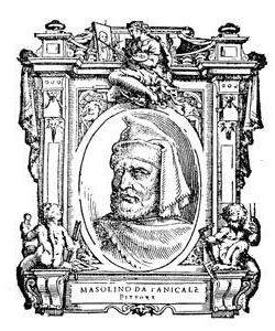 Masolino da Panicale - Storia Rinascimentale