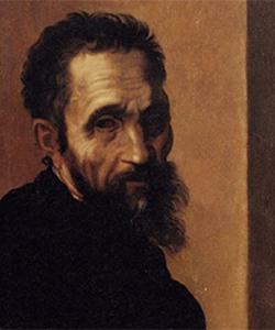 Michelangelo Buonarroti - Storia Rinascimentale