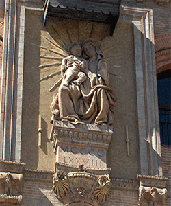 Niccolo dell Arca - Storia Rinascimentale