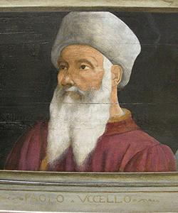 Paolo Uccello - Storia Rinascimentale