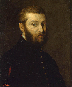 Paolo Veronese - Storia Rinascimentale
